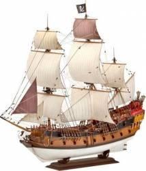 Macheta Revell Pirate Ship Machete