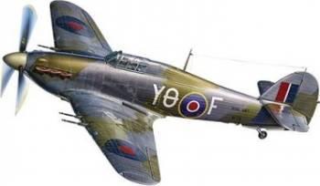 Macheta Revell Sea Hurricane Mk.II