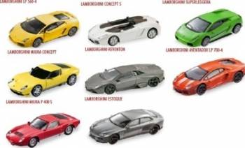 Machete masinute Lamborghini Machete