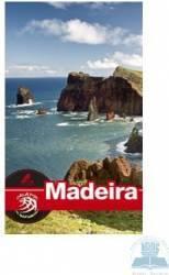 Madeira - Calator pe mapamond