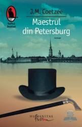 Maestrul din Petersburg - J.M. Coetzee