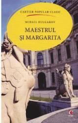 Maestrul si Margarita popular - Mihail Bulgakov Carti