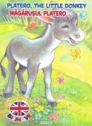 Magarusul Platero. Platero the Little Donkey