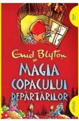 Magia copacului departarilor - Enid Blyton Carti