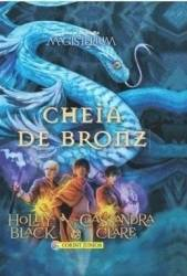 Magisterium Vol.3 Cheia de bronz - Holly Black Cassandra Clare Carti