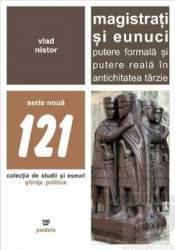 Magistrati si eunuci - Vlad Nistor title=Magistrati si eunuci - Vlad Nistor