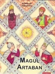 Magul Artaban + CD - Brandusa Vranceanu