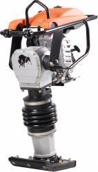 Mai compactor Bisonte MC72-S
