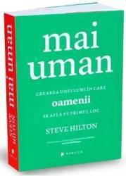 Mai uman - Steve Hilton