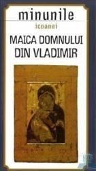 Maica Domnului din Vladimir. Minunile Icoanei
