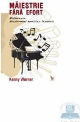 Maiestrie fara efort - Kenny Werner