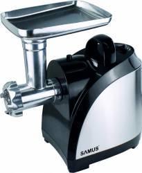 Masina de tocat carne Samus SMT-1510X, 1500 W, Accesoriu Carnati Masini de tocat