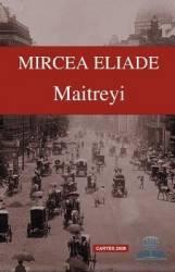 Maitreyi Ed.2012 - Mircea Eliade