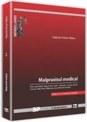 Malpraxisul medical - Gabriel Adrian Nasui