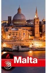 Malta - Calator pe Mapamond
