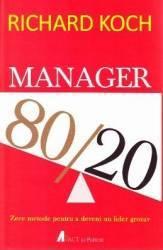 Manager 8020 - Richard Koch Carti