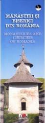 Manastiri si biserici din Romania lb. ro+eng