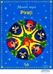 Mandale Magice. Pirati Carti