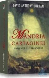 Mandria Cartaginei - David Anthony Durham Carti