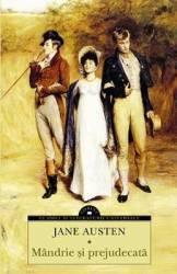 Mandrie si prejudecata - Jane Austen Carti