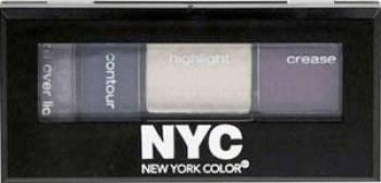 Fard de pleoape New York Color Manhattan Island 795B