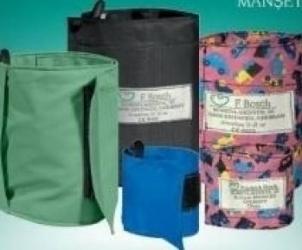 Manseta Velcro tensiometre pentru nou nascuti F.BOSCH CUFF.NEWBORN