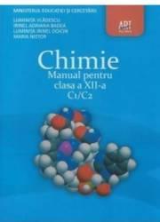 Manual chimie clasa 12 C1C2 - Luminita Vladescu