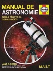 Manual de astronomie - Jane A. Green title=Manual de astronomie - Jane A. Green