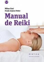 Manual de Reiki - Mikao Usui Franf Arjava Petter