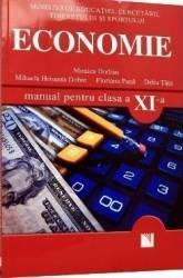 Manual economie clasa 11 - Monica Dudian Mihaela Hrisanta Dobre