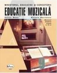 Manual educatie muzicala clasa 9 - Sofica Matei Mihaela Marinescu