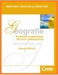 Manual geografie Clasa 11 2008 - Octavian Mandrut
