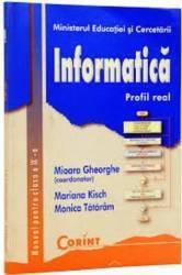 Manual informatica Clasa 9