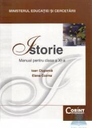 Manual istorie Clasa 11 - Ioan Ciuperca Elena Cozma