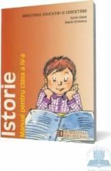 Manual istorie clasa 4 - Sorin Oane Maria Ochescu