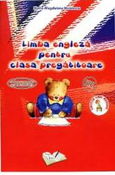 Manual limba engleza pentru clasa pregatitoare ed.2 - Maria-Magdalena Nicolescu