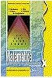 Manual matematica clasa 10 Tc+Cd - C. Nastasescu C. Nita I. Chitescu D. Mihalca