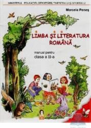 pret preturi Manual romana clasa 2 - Marcela Penes