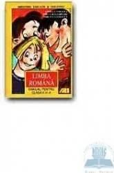 Manual romana clasa 6 - Andra Vasilescu Adela Rogojinaru Mircea Vasilescu Carti