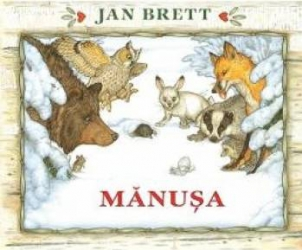 Manusa - Jan Brett title=Manusa - Jan Brett