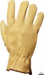 Manusi de protectie Eurotehnique 2210-10 Bej Scule de mana