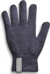 Manusi touchscreen Cellular line TouchGloves S-M Blue
