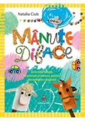 Manute dibace - Natalia Ciub