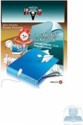 Mapa educatorului 5-6 ani partea a II-a - Alice Nichita Mihaela Mitroi