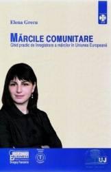 Marcile comunitare - Elena Grecu + CD
