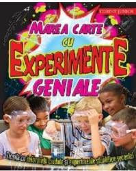 Marea carte cu experimente geniale Carti
