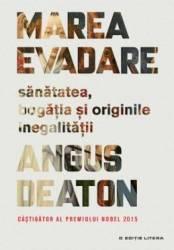 Marea evadare - Angus Deaton