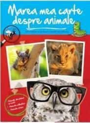 Marea mea carte despre animale