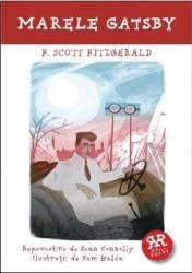 Marele Gatsby - F. Scott Fitzgerald Carti