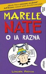 Marele Nate Vol.5 Nate o ia razna - Lincoln Peirce